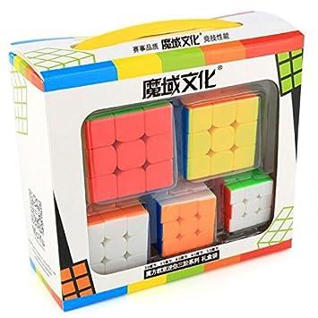 OJIN MoYu MOFANGJIAOSHI Cubing Classroom MFJS 3x3 Velocidad ...