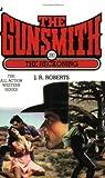 The Reckoning, J. R. Roberts, 0515139351