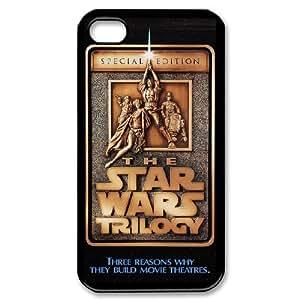 iPhone 4,4S Phone Case Star Wars GZA5941