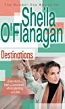 Destinations, Sheila O'Flanagan, 0755309030
