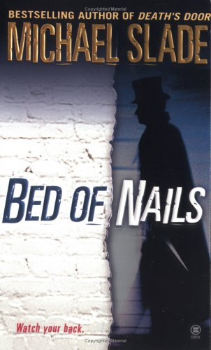 Read Online Bed Of Nails pdf epub