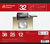 Barbeques Galore 32″ Universal Cover for Built-In Grill Review