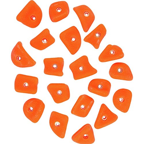 So Ill Holds Addicted Mini Jugs - 20-Pack Orange, One Size by So Ill Holds