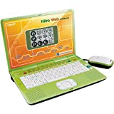 VTech Grade School Learning Nitro Web Notebook (Colors May Vary)