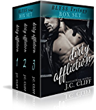 Dirty Affliction Boxed Set (The Blyss Trilogy Book 1)