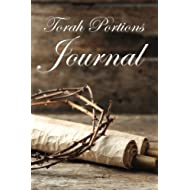 Torah Portions Journal by Janell Lyn Martin (2015-12-18)