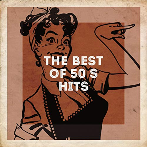 The Best of 50's Hits