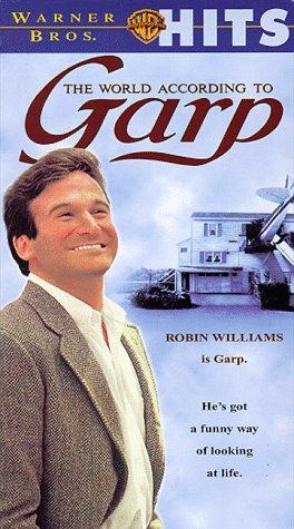 The World According to Garp [VHS]
