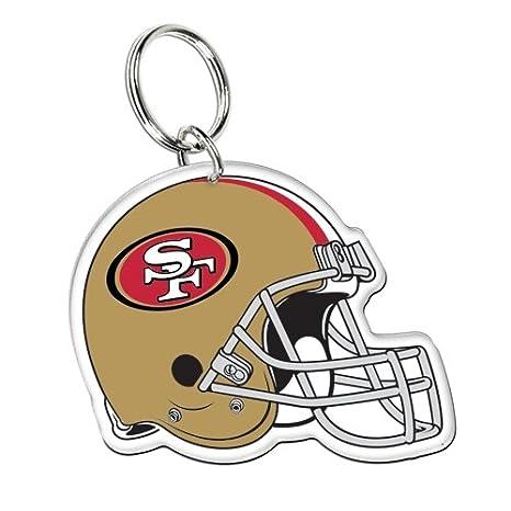 Wincraft NFL San Francisco 49ers Schlüsselband Lanyard