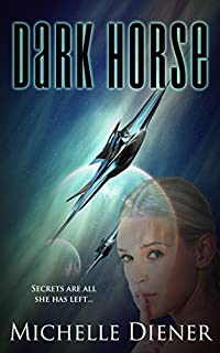 Dark Horse by Michelle Diener ebook deal