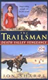Death Valley Vengeance, James Reasoner, 0451213858