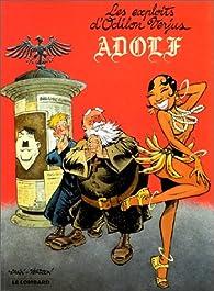 Adolf par  Yann