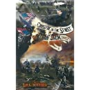CROSSFIRE IN THE STREET: Lone Jack 1862