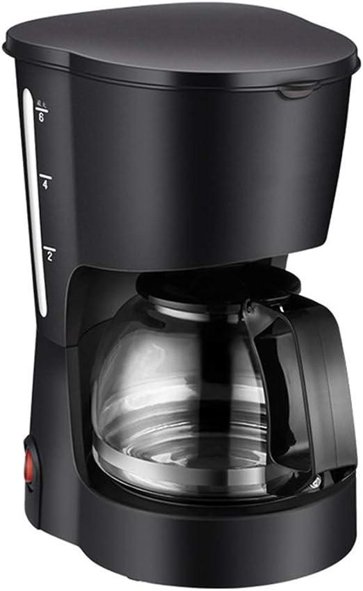 Máquina De Café, Goteo Tipo 600 Ml De Gran Capacidad, Cafetera ...