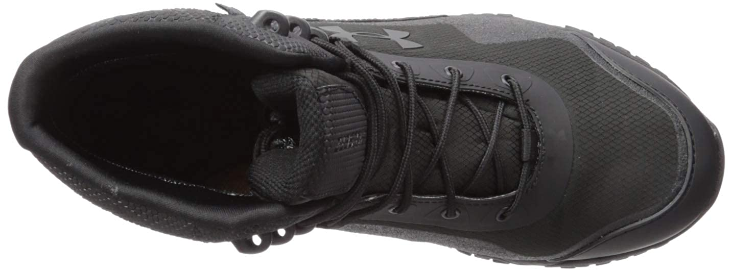Under Armour Mens Valsetz Rts 1.5 Waterproof Military and Tactical Boot