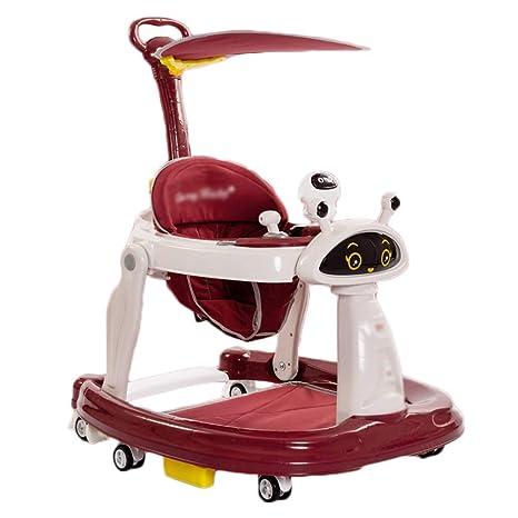 LMSTC Andador para bebés, niño y caminante para bebés durante más ...