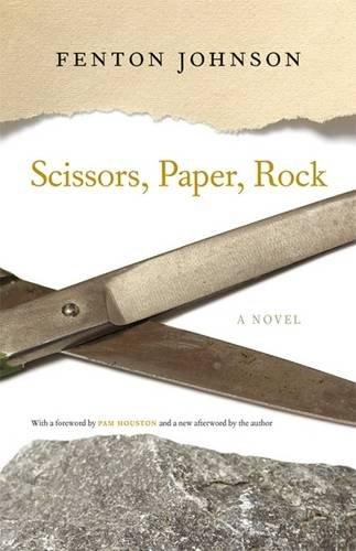 Scissors, Paper, Rock: A Novel (Kentucky Voices)