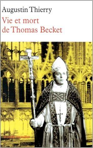 En ligne Vie et Mort de Thomas Becket pdf ebook