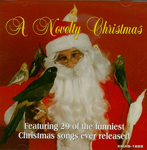 A Novelty Christmas (Christmas Novelty Songs)