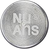 【正規代理店品】 NuAns MAGDOT ケーブルホルダー 3個セット シルバー NA-MAGDOT-SL