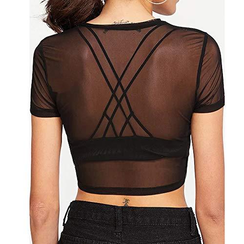 Buy short sleeve leather shirt