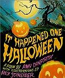 It Happened One Halloween, Amy Danforth, 0912883049