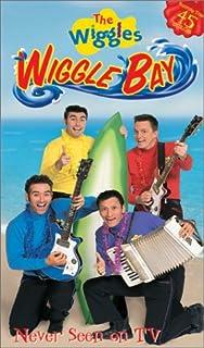Amazon com: The Wiggles - Wiggly Safari [VHS]: Paul Hester