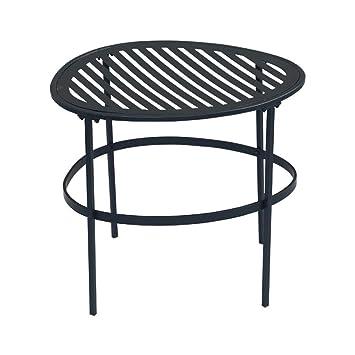 Kfdq Petite Table Basse De Style Simple Petite Table Ronde En Fer