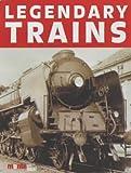 Legendary Trains, Klaus Hartung, 3770170814
