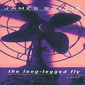 The Long-Legged Fly Audiobook