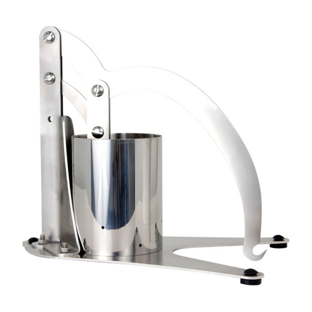TSM Stainless Steel Dutch Cheese Press TSM Products