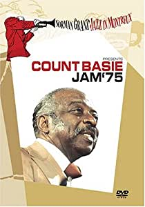 Norman Granz Jazz In Montreux Presents Count Basie Jam '75