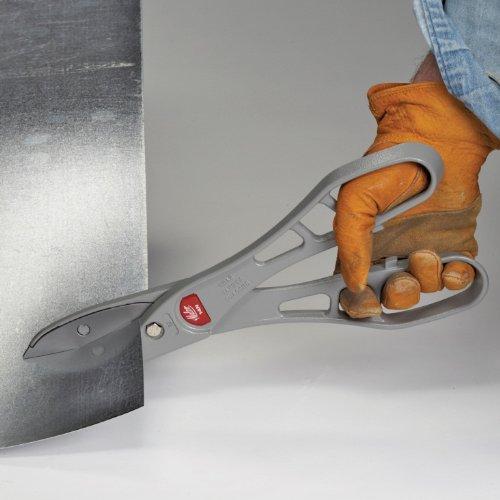 Malco M14N 14-Inch Straight Cut Aluminum Snip