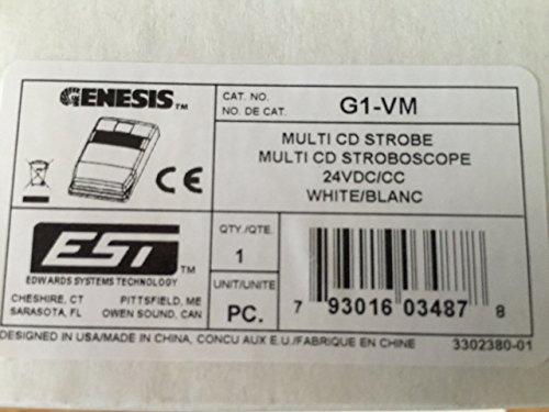 EST Genesis Strobe G1-VM