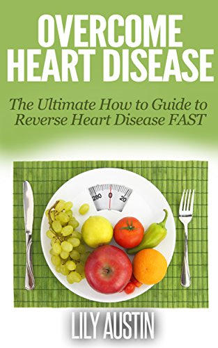 Overcome Heart Disease Ultimate prevention ebook product image