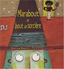 Marabout et bout de sorcière par Massenot