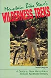 Mountain Bike Steve's Wilderness Treks, Steve Langella, 096370771X