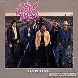 DESERT ROSE BAND-running MCA (LP vinyl record)