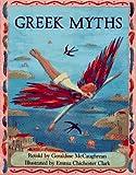 Greek Myths, Geraldine McCaughrean, 0689505833