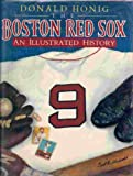 The Boston Red Sox, Donald Honig, 013080326X