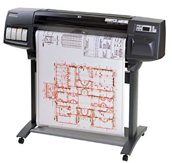 Amazon.com: HP Designjet 1050 C Plus (c6074b # ABA): Electronics