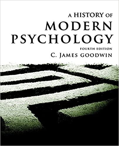 Amazon a history of modern psychology 4th edition amazon a history of modern psychology 4th edition 9781118011454 c james goodwin books fandeluxe Image collections