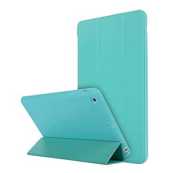 Civetman Estuche para iPad Mini 3/2/1 - Protector de contraportada Esmerilado Ligero y Delgado Smart Shell Shell Compatible con Auto Wake/Sleep para ...