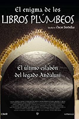 """The Enigma of the Lead Books [ NON-USA FORMAT, PAL, Reg.0 Import - Spain ] by Ã""""scar Berdullas"""