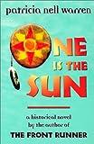 One Is the Sun, Patricia N. Warren, 188913502X
