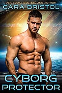 Cyborg Protector (Men of Mettle Book 1)
