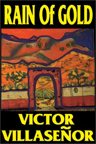 rain of gold part of victor villasenor  rain of gold part 1 of 2 victor villasenor 9780736634823 com books