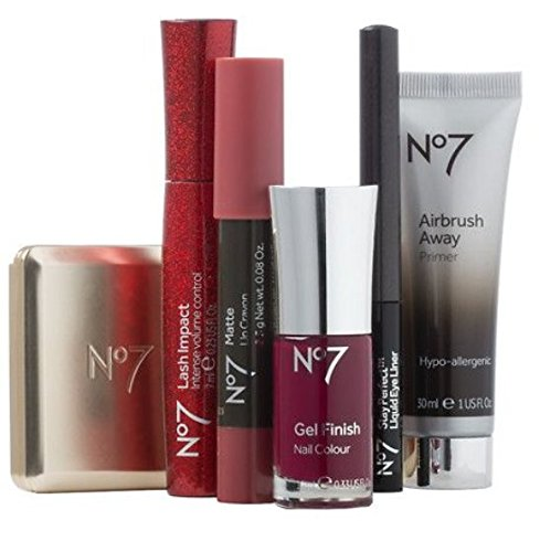 No7 Midnight Capsule Collection Limited (0.08 Ounce Lip Polish)