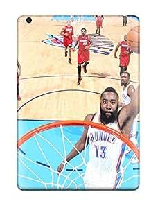 shameeza jamaludeen's Shop 8579700K890847942 oklahoma city thunder basketball nba NBA Sports & Colleges colorful iPad Air cases