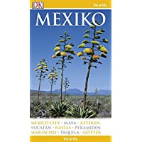 Vis-à-Vis Reiseführer Mexiko: mit Mini-Kochbuch zum Herausnehmen